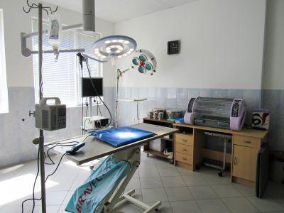 Хирургия - Ида Вет - Плевен