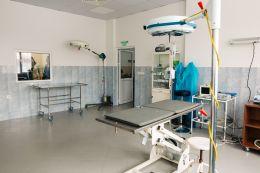 Операционна за животни и домашни любимци - Ида Вет - Плевен - 06 - Ида Вет - Плевен