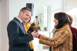 Откриване на ветеринарна клиника Ида Вет - 42 - Ида Вет - Плевен