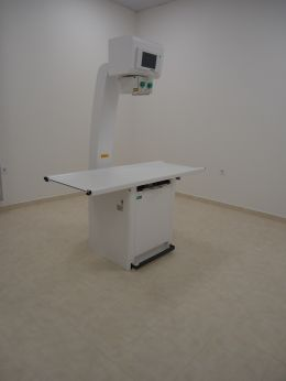 Рентген за домашни любимци - Ида Вет - Плевен - 05 - Ида Вет - Плевен
