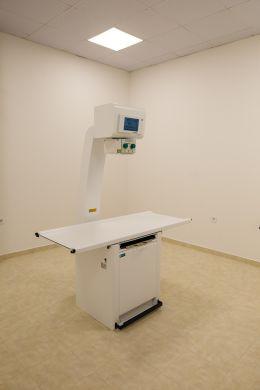 Рентген за домашни любимци - Ида Вет - Плевен - 08 - Ида Вет - Плевен